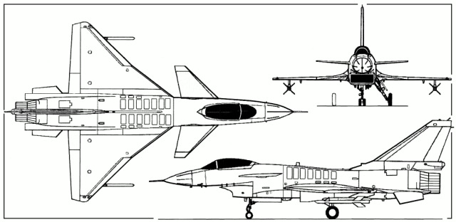 afterburner engine diagram