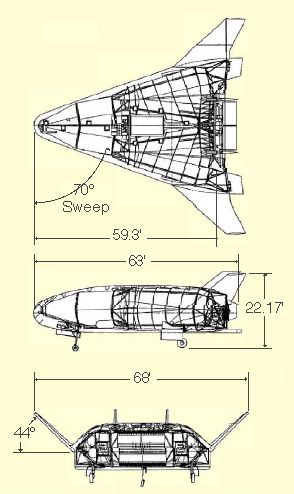 X 33 Aircraft http://www.aerospaceweb.org/aircraft/research/x33/