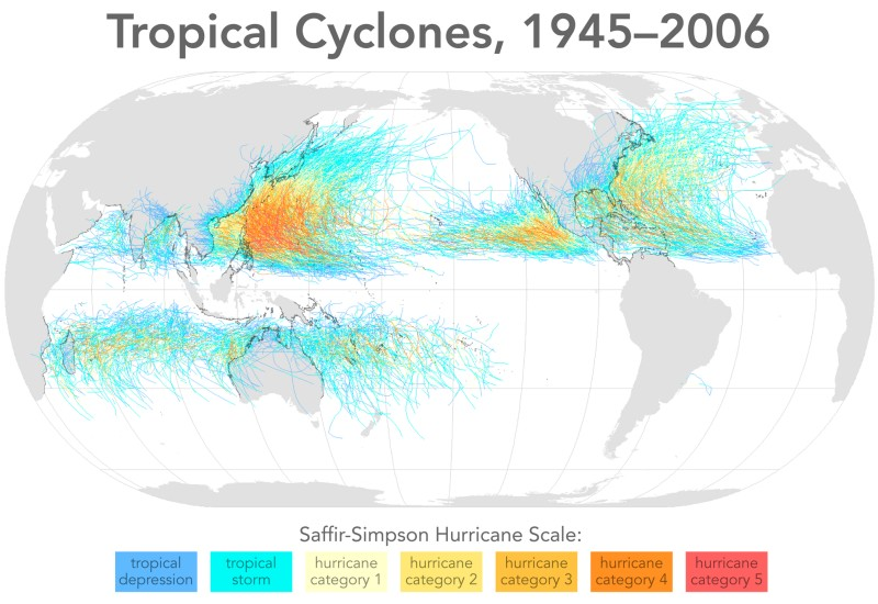 describing hurricanes and cyclones in the atlantic An atlantic hurricane or tropical storm is a tropical cyclone that forms in the  atlantic ocean,  along in a stream or a brick moving through a river of air to  describe the way atmospheric flow affects the path of a hurricane across the  ocean.