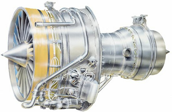 Aerospaceweb Ask Us Pentagon Boeing 757 Engine Investigation