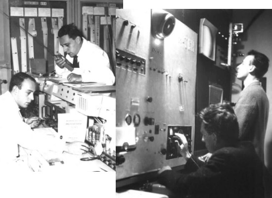 1960s NASA Engineer - Pics about space