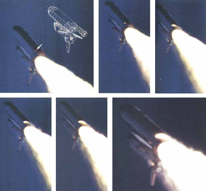 space shuttle challenger bodies - photo #45