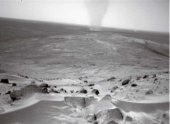Aerospaceweb Org Ask Us Mars Rover Life Expectancy
